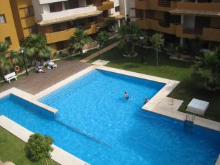 Luxury 2 bed/2 bath Señorio de Punta Prima apt