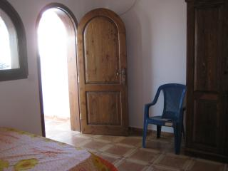 Mountainview Small Holiday Apartment in Dahab