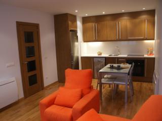 Apartamento en la Cerdanya  Alcina, Bellver de Cerdanya