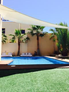 Villa Samarinada Ibiza