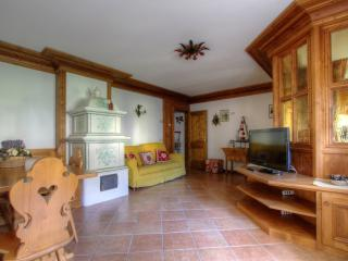 Near Cortina : Apartment Al Taulà Great Dolomites