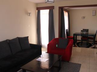 2 bedroom fully furnished apartment Tomax Chania 2, Nairóbi