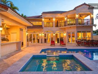 Villa Belvedere, Miami Beach