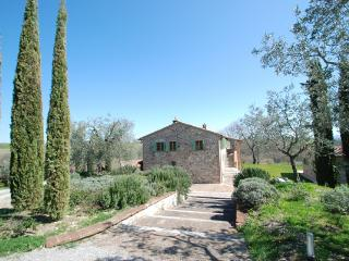 Colle Al Piano (Sleeps10+) - Palazzone -with pool