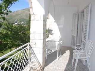 Villa Nona APT 2 - 5 pax, 90 sqm, sea view