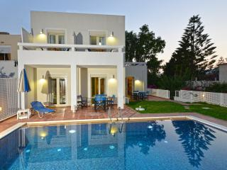 Oliv Apartments - Antigoni, Rethymnon