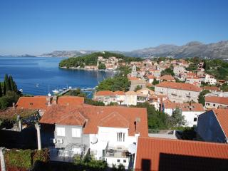 Villa Nona APT 1 - 6 pax, 140 sqm, amazing sea view