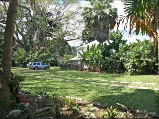 Sussex Idyllic plantation cottage loft, St. Ann's Bay