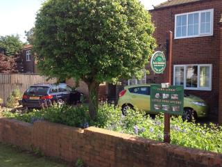 Fern Lodge B&B (little fern studio apartment), Robin Hoods Bay