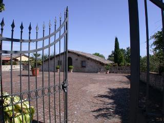 San Giusto, San Rocco a Pilli
