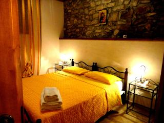 Bed and breakfast di fronte dal Castello, Caccamo