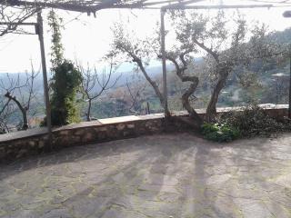 Casa in pietra, Veroli