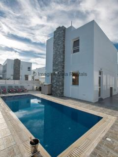 Pearl 14, 3 bed, 150 meters from the beach