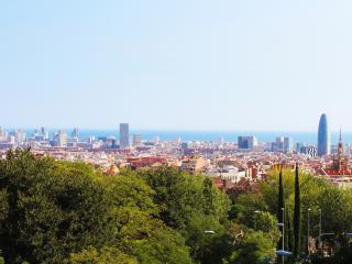 Bella Vista, Barcelona