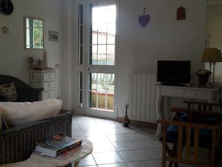 appartamento in villetta di 2 unità al piano terra