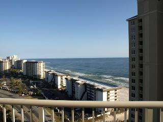 3 Bedroom Condo with Ocean Views at Grand Panama, Panama City Beach