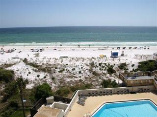 Beachside One #4066