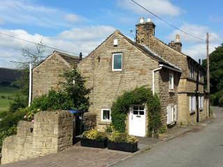 Rokeby Cottage in Hathersage