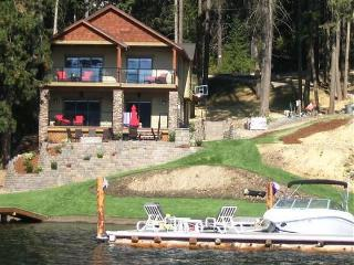 Windy Bay Retreat, Coeur d'Alene
