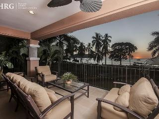 Luxurious Oceanfront Sunset View Condo at Los Sueños! Great for Families!