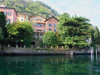 Villa Tramonto, Laglio