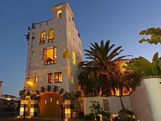 Ablitt House, Santa Barbara
