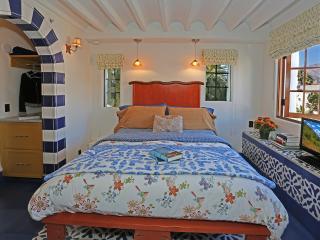 2nd Floor - Master Bedroom