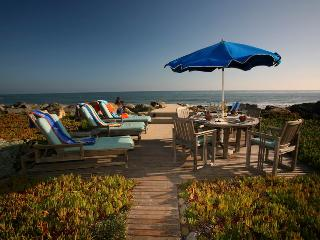 Driftwood Beach Retreat, Carpinteria