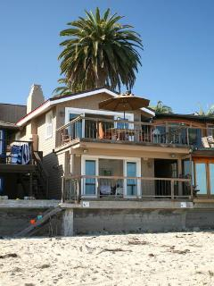 Your home on the beach