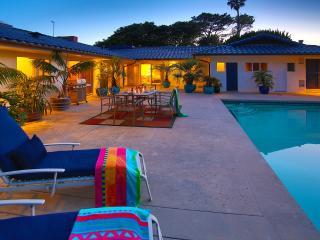Villa Ballena, Santa Barbara