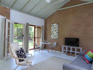 Spacious, light and airy for just relaxing