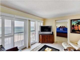 Pinnacle Port A522 Ocean Front - Beast Location, Panama City Beach