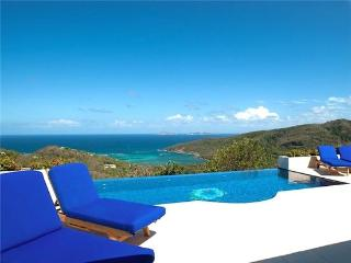 Bequia Honeymoon Villa - Bequia, Spring Bay