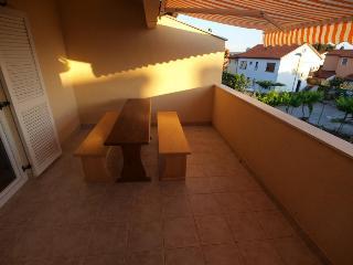 Apartment 1806, Fazana