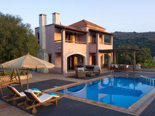 Villa Galania - 134, Armeni