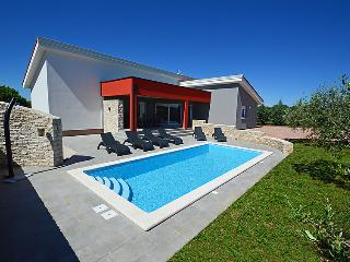 4 bedroom Villa in Pula Krnica, Istria, Croatia : ref 2236482