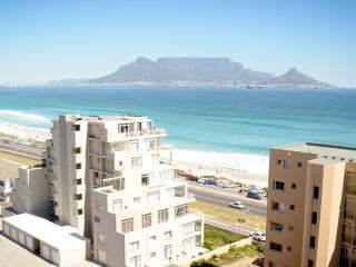 Blouberg stay with spectacular views of Cape Town, Le Cap