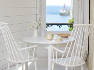 La Cabane des Pêcheurs - Seaview lovely cottage