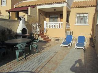 3 BED, 2 BATHROOM TOWN HOUSE WITH UNDER BUILD, Quesada