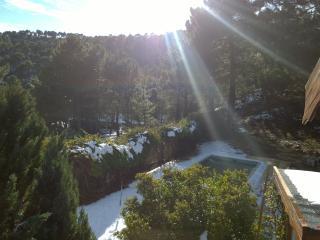 Chalet de montaña en Parque Calar del Río Mundo, Riópar