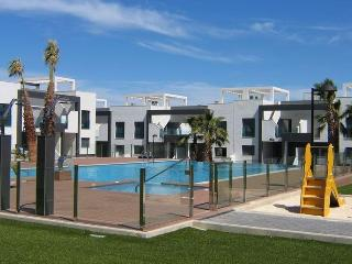 ***OASIS BEACH V ground floor***, La Zenia