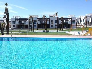 ***OASIS BEACH V ground floor***