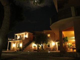Agriturismo Borgo Levante - Arancio 3 posti