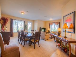 Third floor luxury 3-bedroom, 2-bath condo with all the bells and whistles.