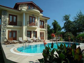 Villa Safran, Dalyan