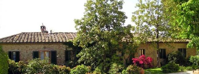 Other Properties in the garden of the Villa