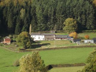Paradise Farmhouse, Presteigne