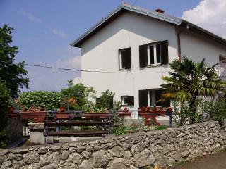 Apartment for 2-4 people Vukelic