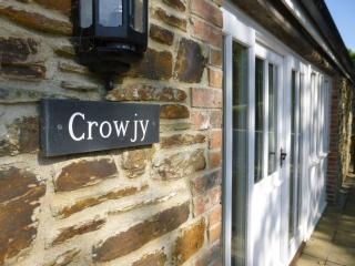 Crowjy Ardevora, St Mawes
