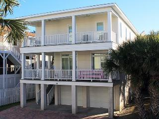 15 T.S. Chu Terrace - Chu Cottage - Bring the whole family for a great Tybee vacation - FREE Wi-Fi, Tybee Island